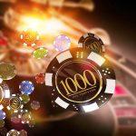 casino online-เกม