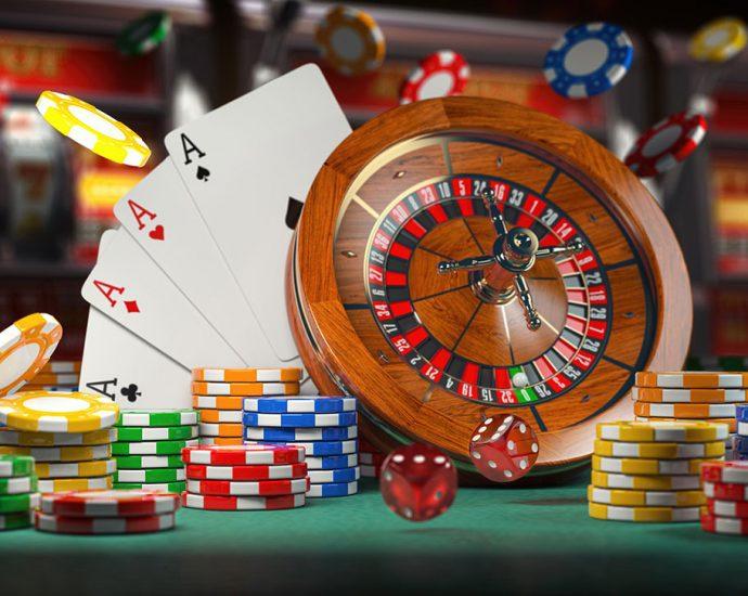 casino online-คาสิโน