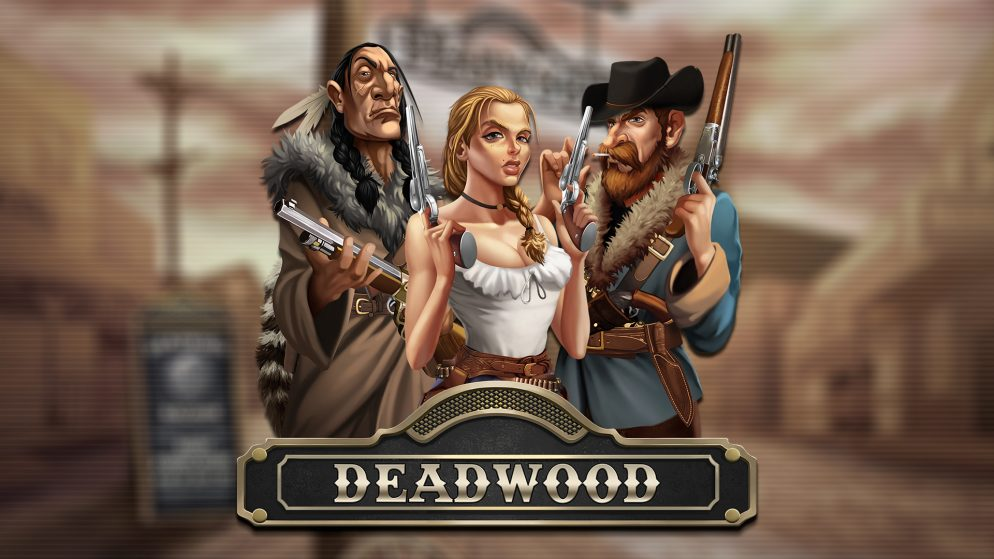 Deadwood-เกม