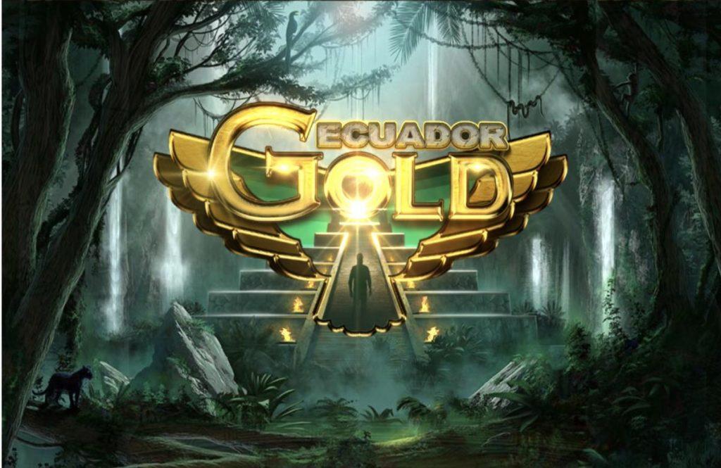 Ecuador Gold-เกม