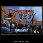 Treasures of Troy-เกม